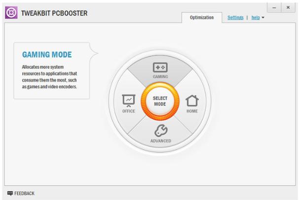 TweakBit PCBooster的教程