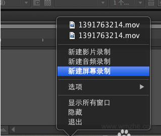 QuickTime软件截图
