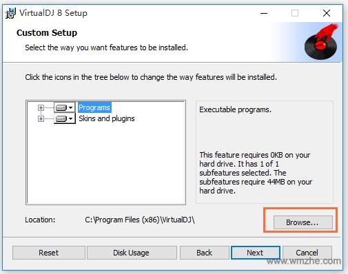 先锋2000打碟机软件截图