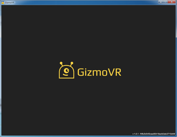 GizmoVR Video Player