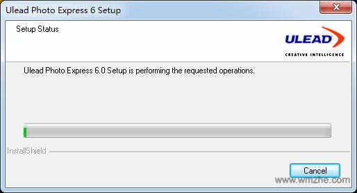我形我速软件截图