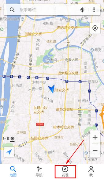 腾讯地图街景怎么打开?进入腾讯地图街景模式的三种方法