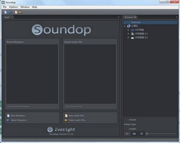 Soundop
