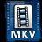 艾奇MKV视频格式转换器 V 3.80.506 万博manbetx网页版