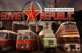 《工人和資源:蘇維埃共和國》免安裝中文下載