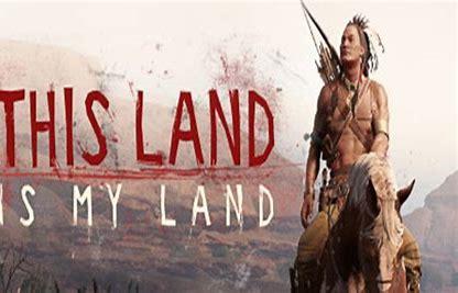 《這是我的土地》中文免安裝下載