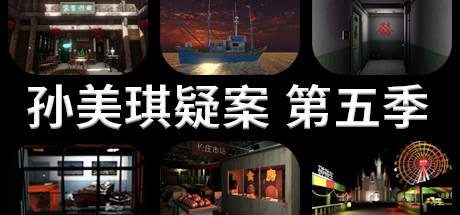 孙美琪疑案系列第五季
