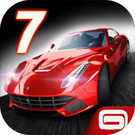 狂野飙车 7:极速热力