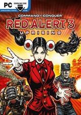 紅色警戒 3:起義時刻 v1.0 完整版
