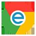 Chrome双核浏览器