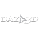 DAZ Studio Mac版