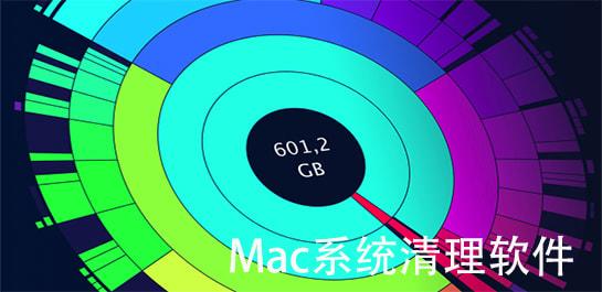 Mac系统清理软件