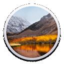 MacOS High Sierra正式版