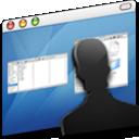 Simple WindowSetsh for Mac