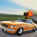 Racing Burnout Mac版