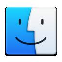 Mac OS 10.10官方图标