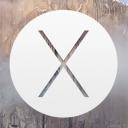 OS X 10.10壁纸