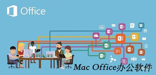 Mac工作办公