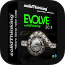solidThinking Evolve for Mac