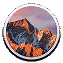 MacOS Sierra正式版