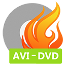 Aiseesoft AVI to DVD Magic Mac版