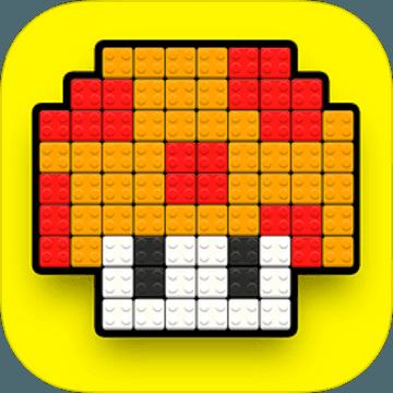 像素积木PixelCraft