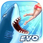 饥饿鲨进化6.6.2