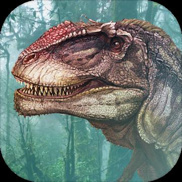 恐龙世界模拟器