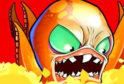 愤怒的章鱼免费版