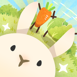 可爱到让人心碎的兔兔
