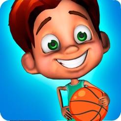 史诗篮球街机