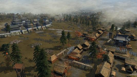 中国古代策略战争手游