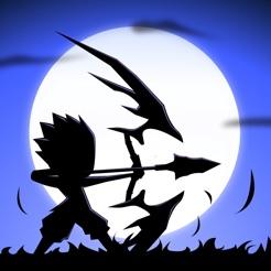 幽灵弓箭手