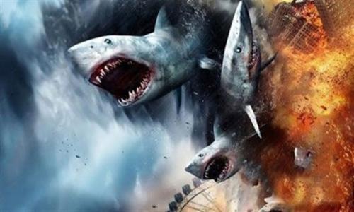 鲨鱼题材手游