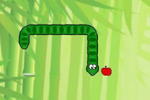贪吃蛇类手游