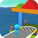 玩具赛跑3D
