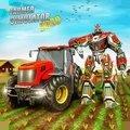 农民机器人