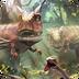 龙行蛇舞-恐龙动作模拟器