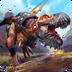 泡泡龙大联盟-疯狂恐龙动物园