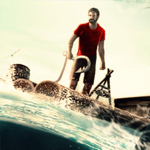 木筏生存:求生之路