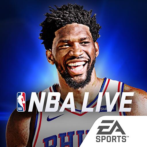 NBA LIVE Mobile勁爆美國職籃