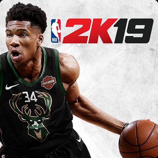 NBA 2K19修改版