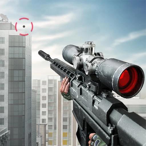 狙击行动3D代号猎鹰 (Sniper 3D)