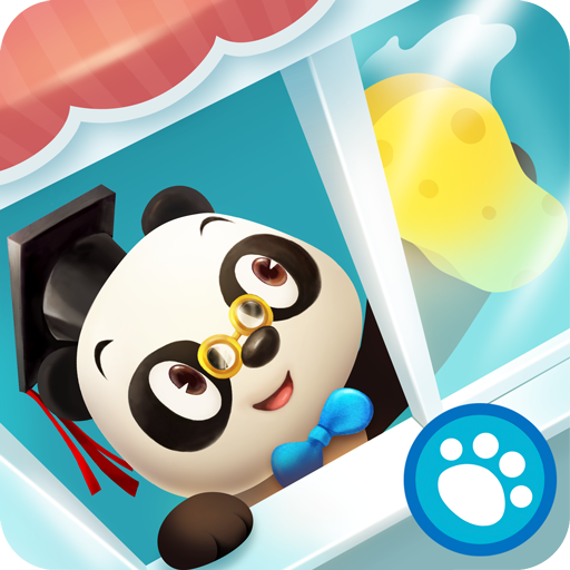 熊猫博士小小家