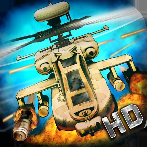 C.H.A.O.S直升机锦标赛HD