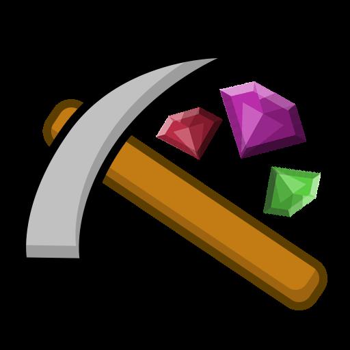 宝石矿工:深入挖掘
