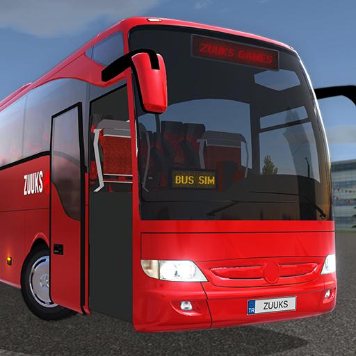 公交车模拟器Ultimate修改版