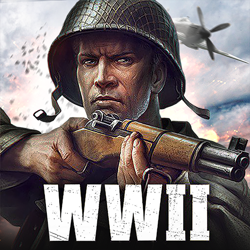 世界大战英雄修改版