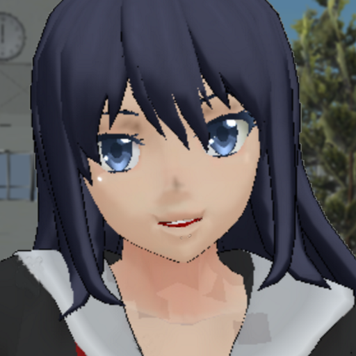 学校女生模拟器游戏