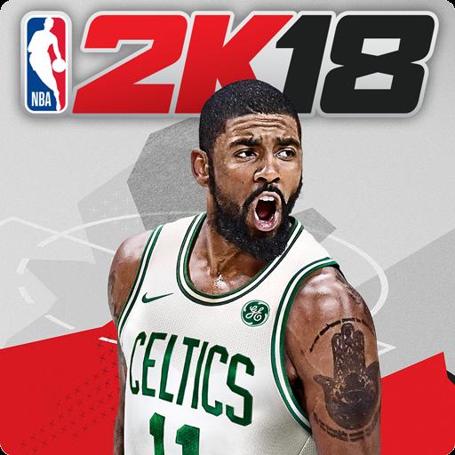 NBA 2K18修改版